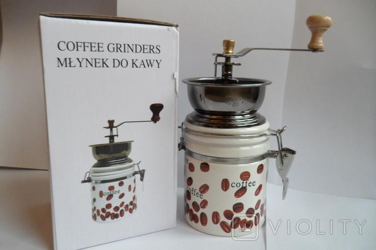 Кофемолка, фото №6