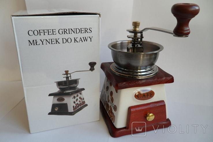 Кофемолка №1, фото №9
