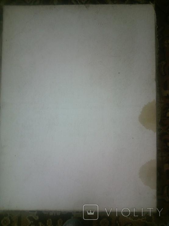 Холст на підрамнику, фото №2