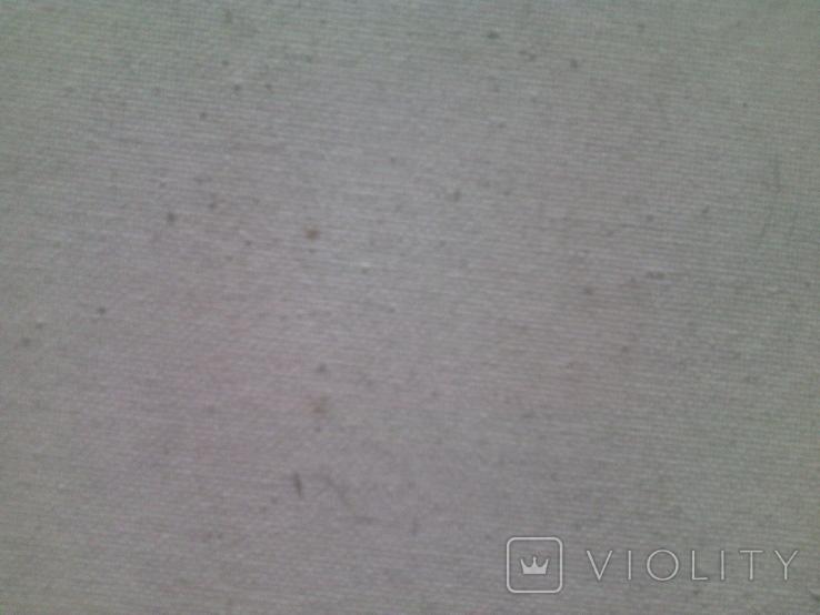 Холст на підрамнику, фото №4