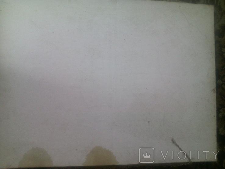 Холст на підрамнику, фото №7