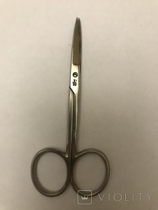 Ножницы П 1939 года, фото №2