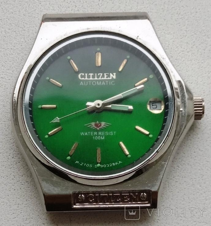 Citizen копия, фото №2