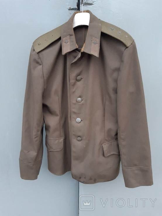 Куртка пш., фото №2