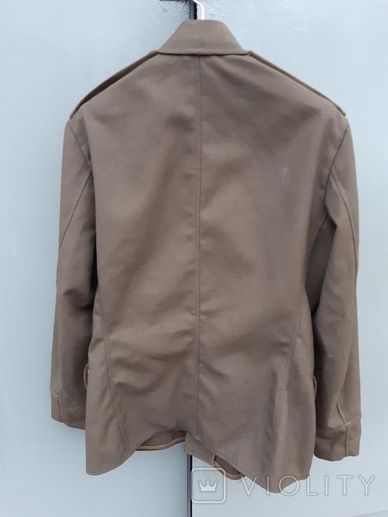 Куртка пш., фото №3