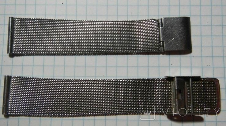 Ремешок для наручных часов (металл), фото №8