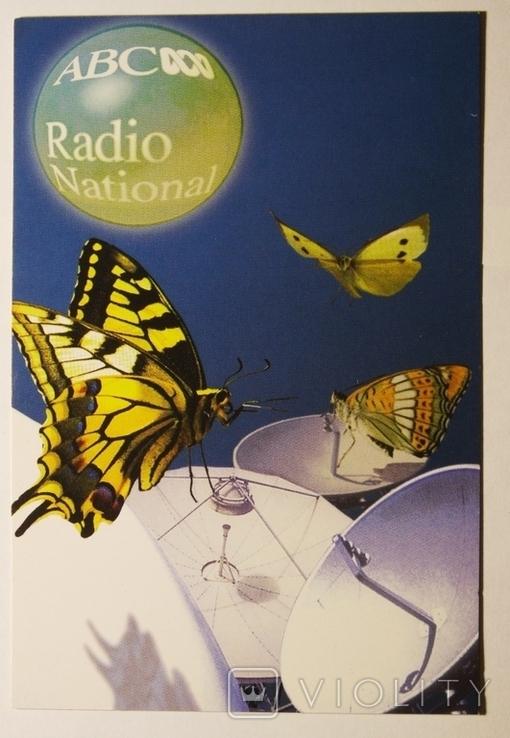 2 открытки одним лотом, фото №5