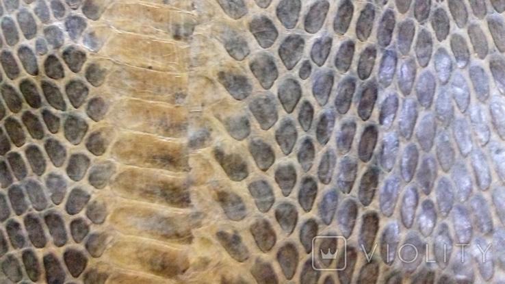 Сумка кожа, фото №3