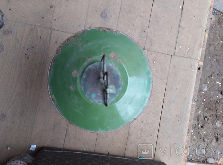 Керасинка лампа старая, фото №7