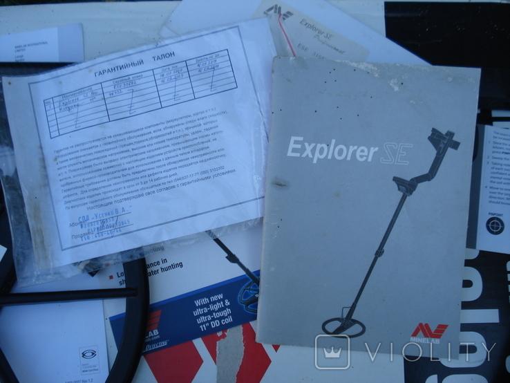Міnelab explorer se professional, фото №7