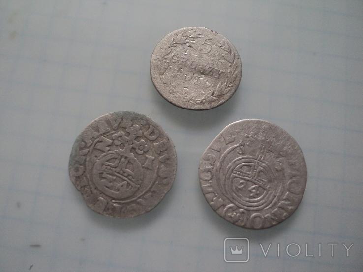 Монеты, фото №3