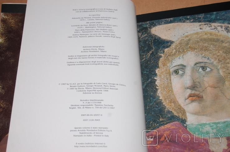Живопись Италии на итальянском с 15 по 21 век, фото №4