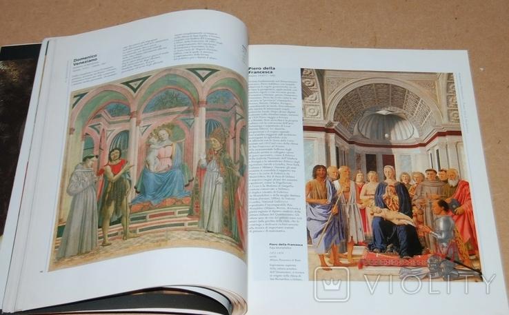 Живопись Италии на итальянском с 15 по 21 век, фото №5