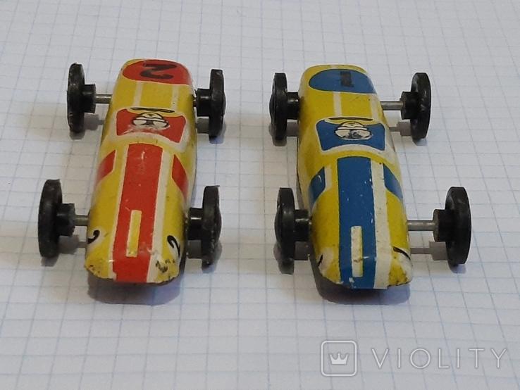 Модельки СССР 2 шт., фото №6