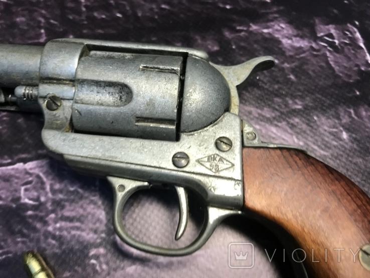 Револьвер, фото №7