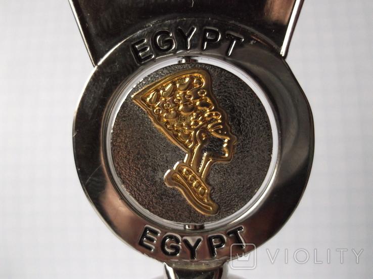 Відкривчка-дзвінок Єгипет., фото №6