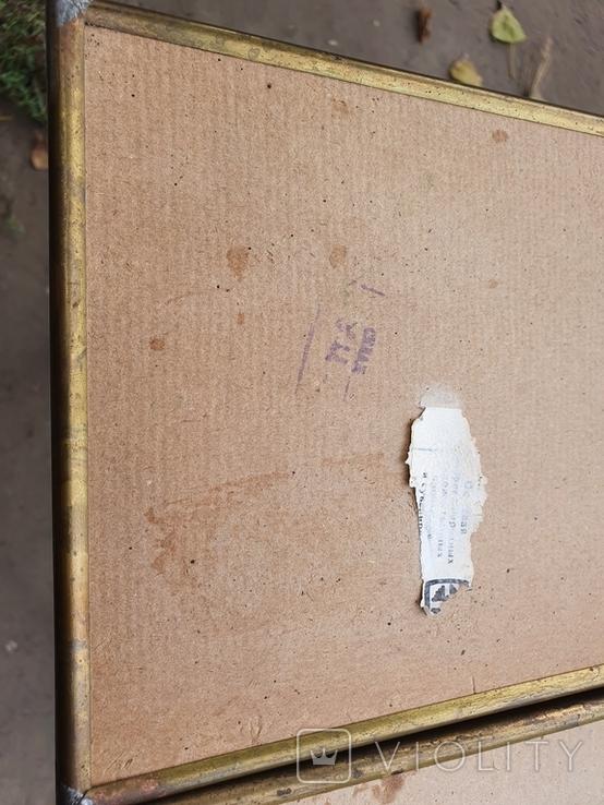 Картины из соломы. 2 шуки. Птицы. Кукушка., фото №8