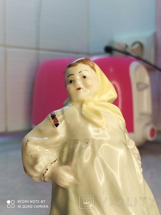 Статуэтка Плясунья, фото №6