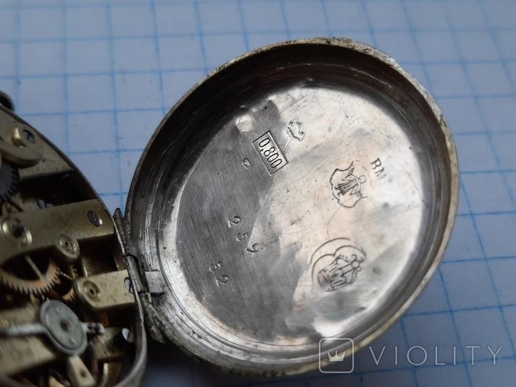 Часы, фото №12
