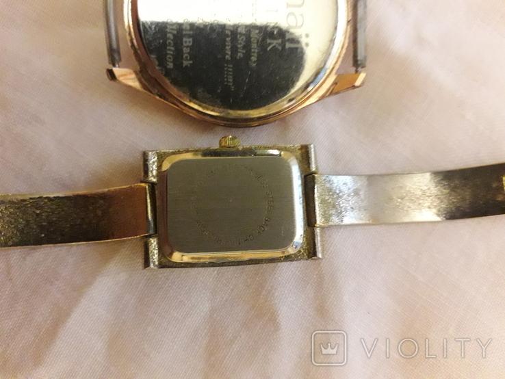 Три годинника, фото №8