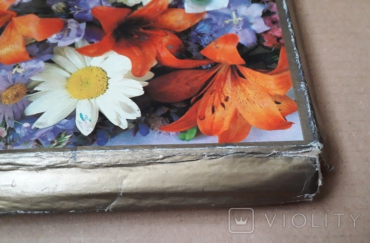 Коробка от Конфет, Ассорти, Каунасская Конд Ф-Ка, Литовская ССР, фото №13