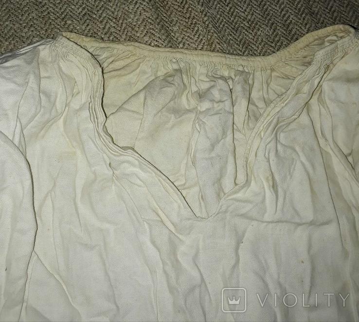 Сорочка вышыта, фото №4