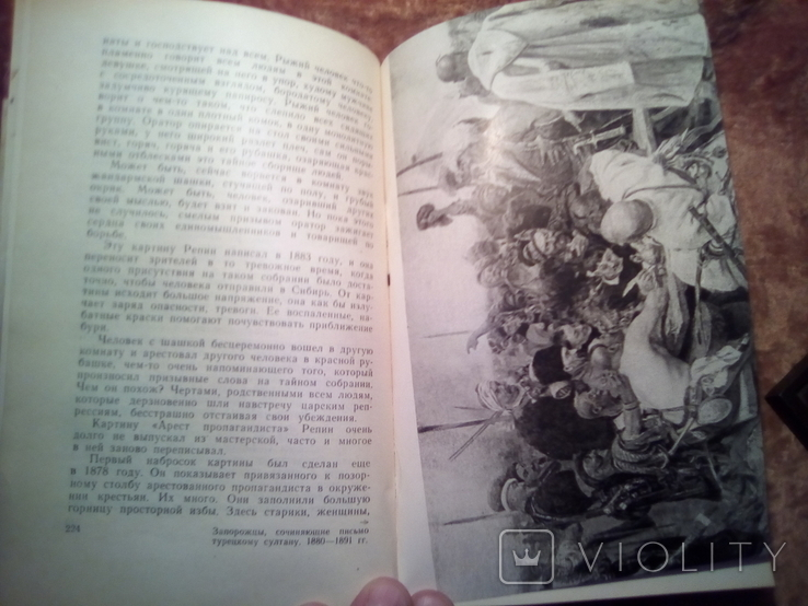 Серия ЖЗЛ Репин, фото №9