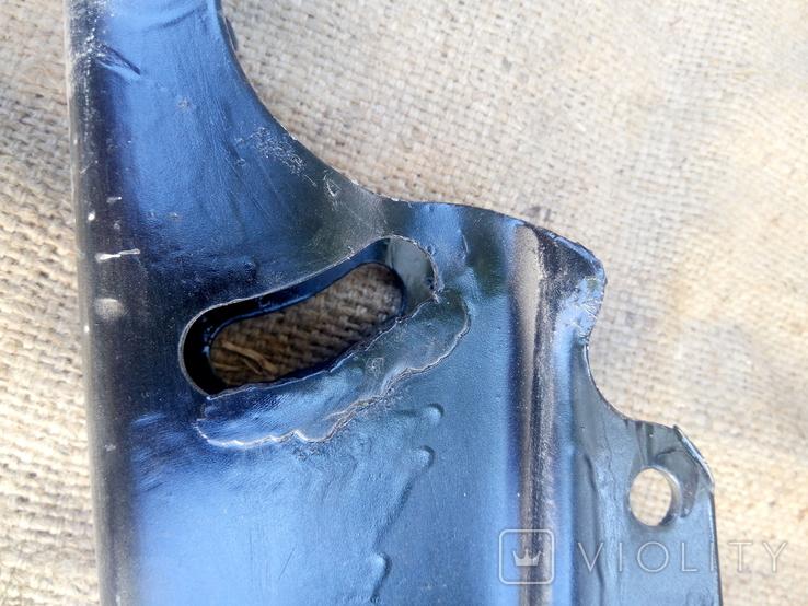 Переднее крепление седла ИЖ 49, фото №3