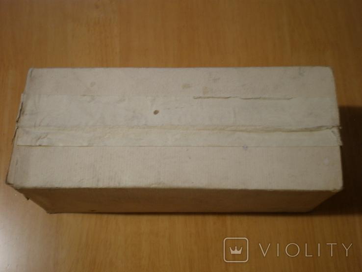 Папиросные гильзы Кременчугской табачной фабрики., фото №5