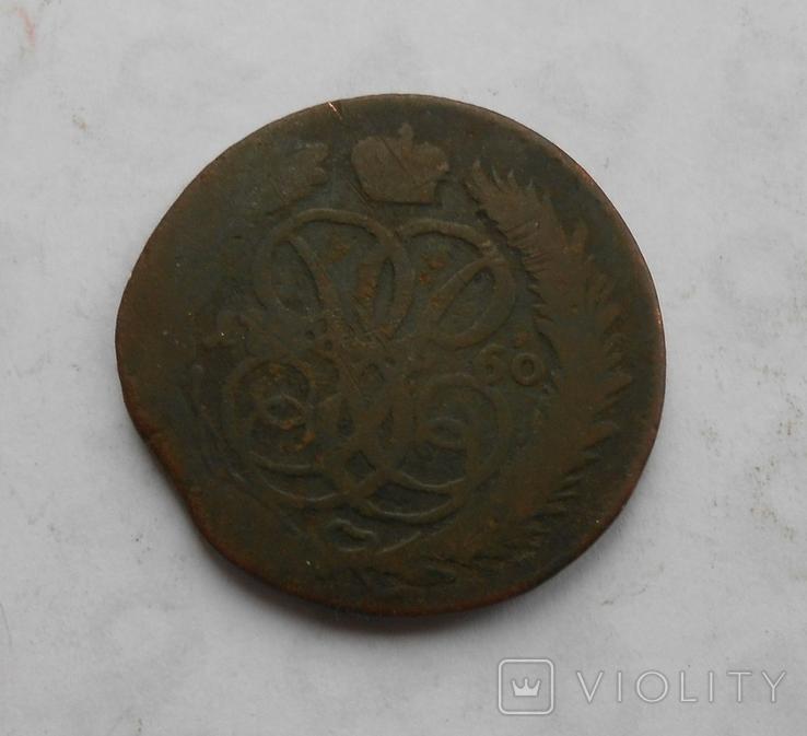 Копейка 1760, фото №2