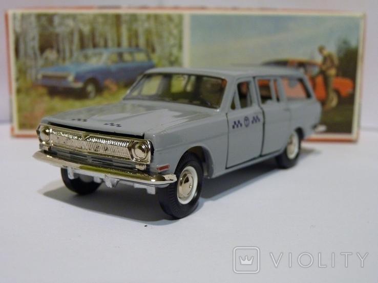 Волга ГАЗ 2402 Такси, фото №2