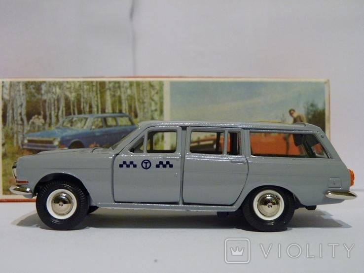 Волга ГАЗ 2402 Такси, фото №3