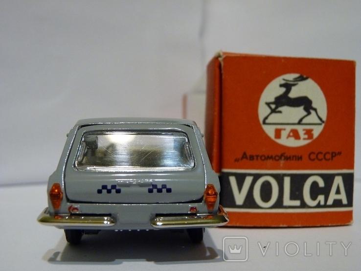 Волга ГАЗ 2402 Такси, фото №6
