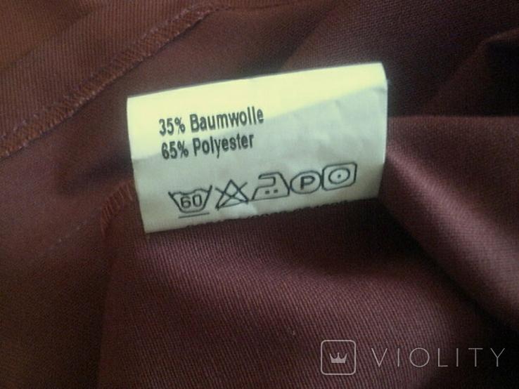 Lutters - тех. халаты 3 шт., фото №7