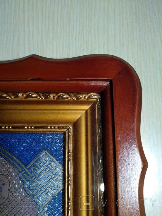 Икона Божией матери призри на смирение, фото №6