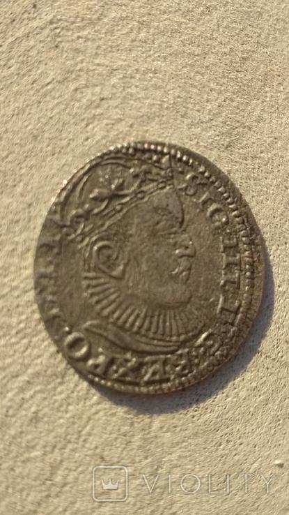 Трояк 1589, фото №4