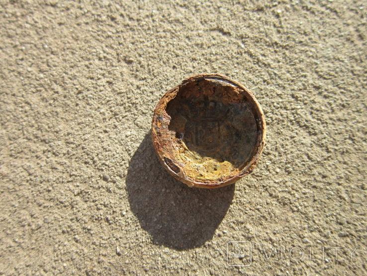 Пуговица Бельгия, фото №3