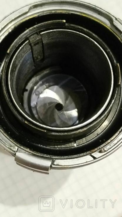 Объектив юпитер-11. ссср., фото №10