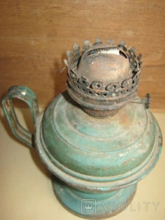 Лампа керосиновая, фото №3