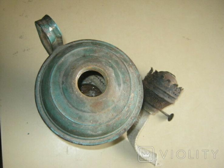 Лампа керосиновая, фото №7
