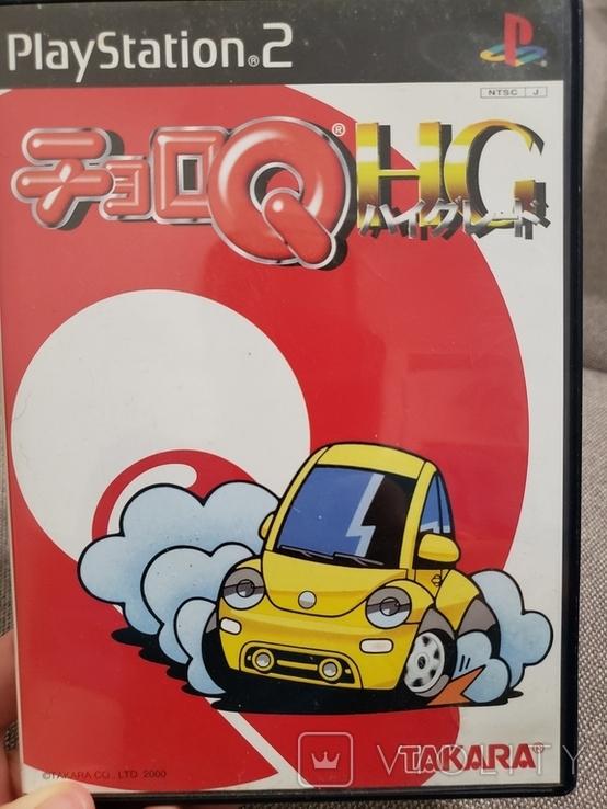 Penny Racers (NTSC-J, PS2), фото №2