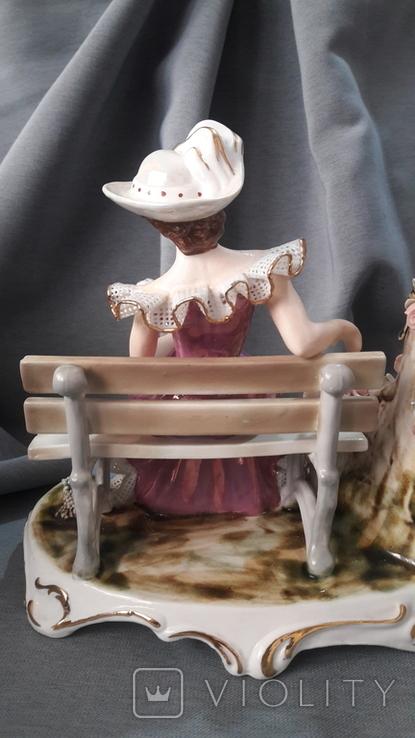 Дама с книгой. Savu Pianu De Jos, фото №9