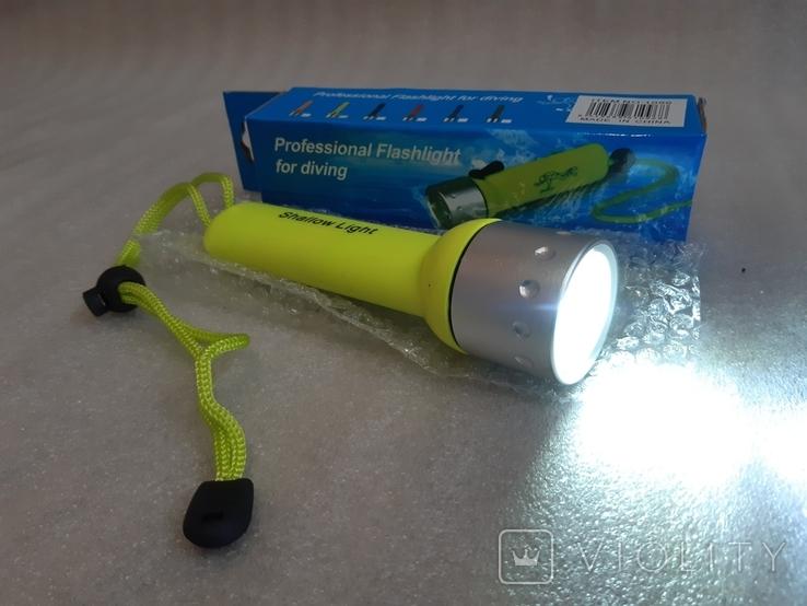 Фонарь подводный, фото №2