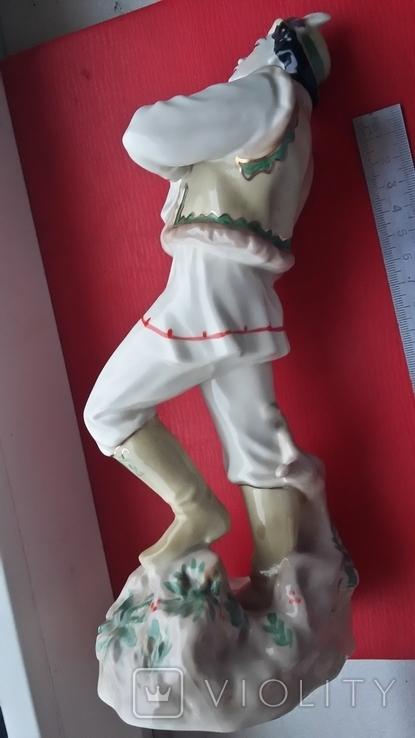 Легінь з сопілкою, фото №8