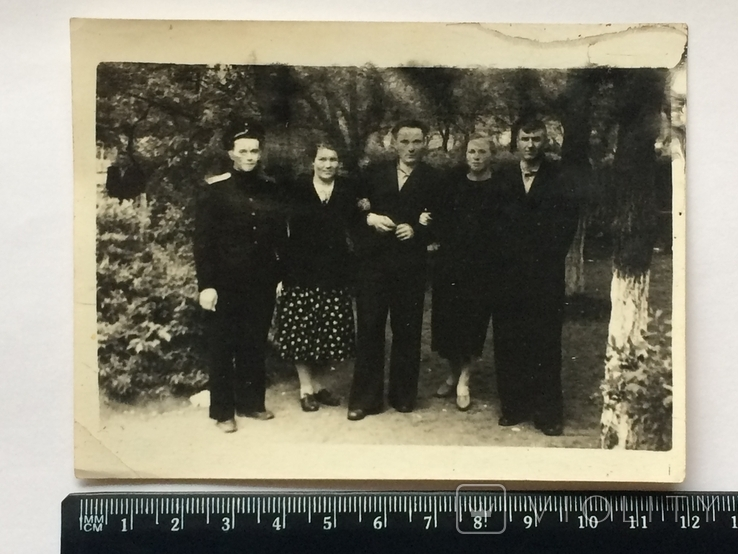 Товарищи СССР, фото №2