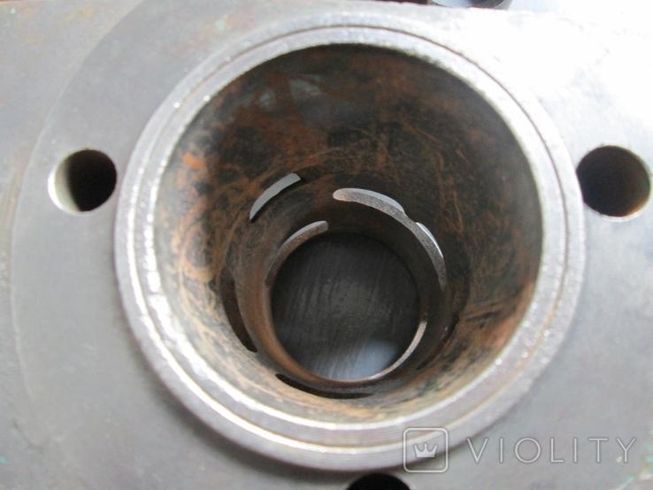 Цилиндры 4 шт. и поршни 6 шт. к мотоциклу Ява 634, фото №9