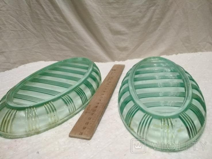 Селедочницы 2 шт. одинаковые, фото №5