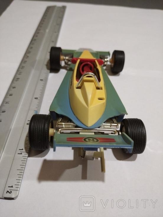 Гоночные модели норма 2, фото №4