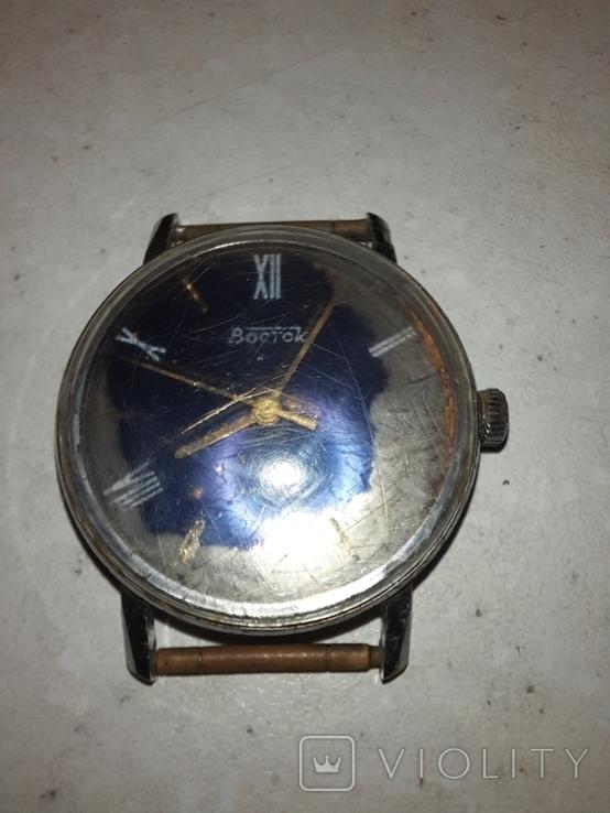 Часы восток (пылезащитные), фото №2