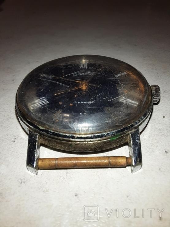 Часы восток (пылезащитные), фото №3